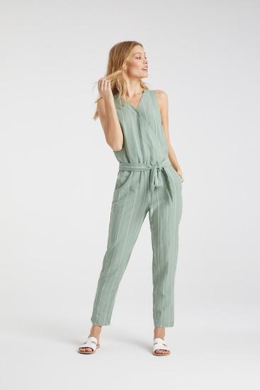 Romantic - letny overal značky YAYA dámska móda - nájdete v predajniach Vivi&Lulu
