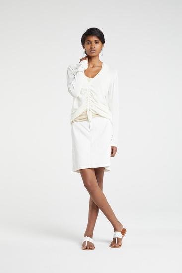Romantic - letna sukňa značky YAYA dámska móda - nájdete v predajniach Vivi&Lulu