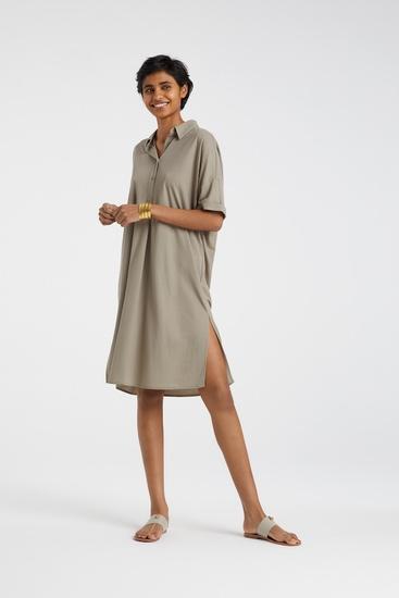 Romantic - Letné šaty značky YAYA dámska móda - nájdete v predajniach Vivi&Lulu
