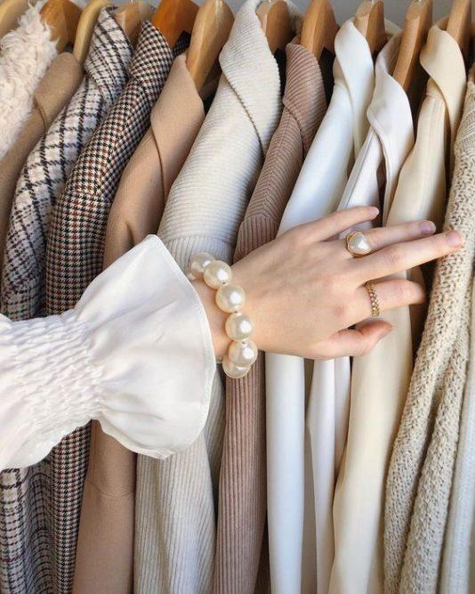 Udržateľné módne materiály